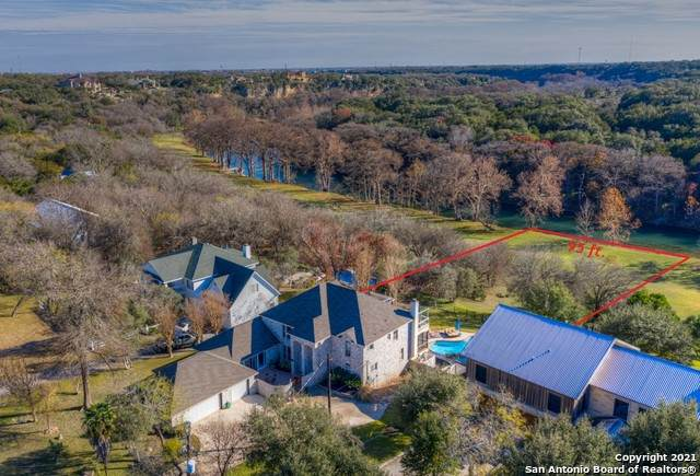 1161 White Water Rd, New Braunfels, TX 78132 (MLS #1511342) :: Vivid Realty
