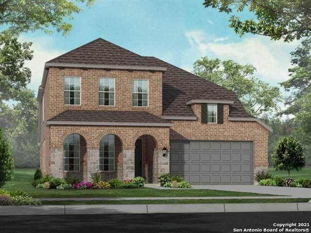194 Cimarron Creek, Boerne, TX 78006 (MLS #1511399) :: The Real Estate Jesus Team