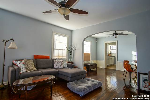 297 Lovera Blvd, San Antonio, TX 78212 (MLS #1511522) :: Keller Williams City View