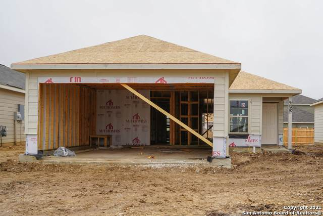 7244 Littlefoot Lane, San Antonio, TX 78253 (MLS #1511591) :: Keller Williams City View