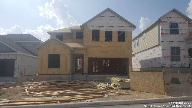 10521 Bricewood Park, Helotes, TX 78023 (MLS #1511643) :: Beth Ann Falcon Real Estate