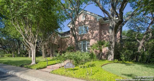2 Regency Row Dr, San Antonio, TX 78248 (MLS #1511712) :: Keller Williams Heritage