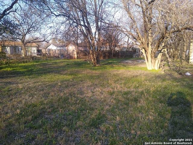 4911 Tyson St, San Antonio, TX 78237 (MLS #1511719) :: Sheri Bailey Realtor