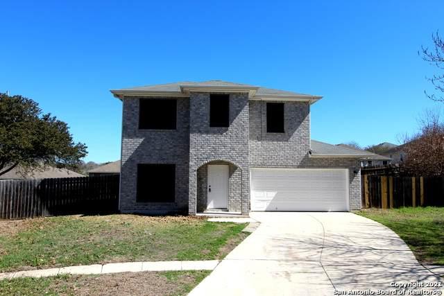 3425 Sherwin Dr, Schertz, TX 78108 (MLS #1511770) :: Real Estate by Design