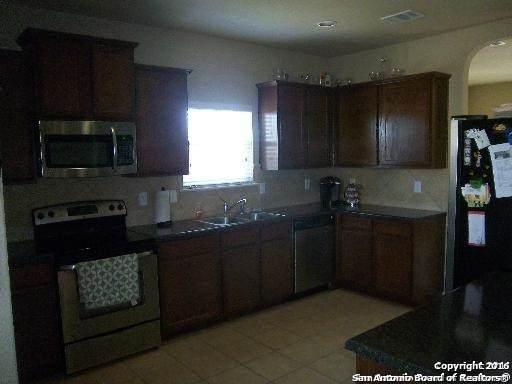 11523 Wayward Daisy, San Antonio, TX 78245 (MLS #1511774) :: Keller Williams City View