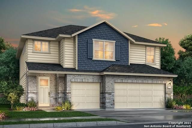 5226 Village Park, Schertz, TX 78124 (MLS #1511877) :: 2Halls Property Team | Berkshire Hathaway HomeServices PenFed Realty