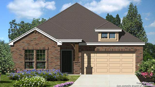 5116 Arrow Ridge, Schertz, TX 78124 (MLS #1511881) :: Concierge Realty of SA