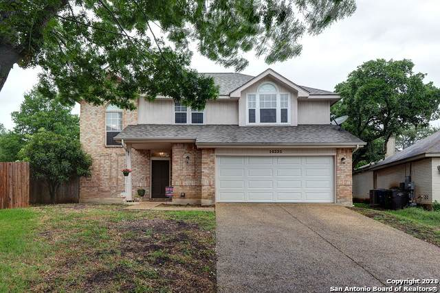 14235 Red Maple Wood, San Antonio, TX 78249 (MLS #1511987) :: The Curtis Team