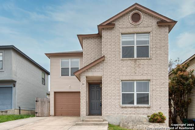 6 Badgers Hills, San Antonio, TX 78238 (MLS #1512158) :: Williams Realty & Ranches, LLC