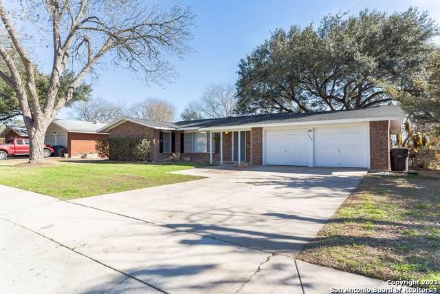 4410 Valleyfield St, San Antonio, TX 78222 (MLS #1512236) :: Keller Williams City View