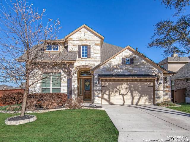 29122 Bettina, Boerne, TX 78006 (MLS #1512663) :: Keller Williams City View