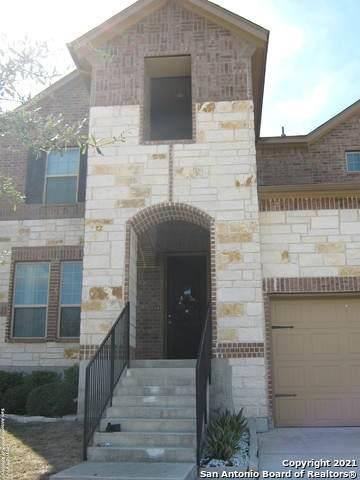 261 Prairie Vista, Cibolo, TX 78108 (MLS #1512692) :: Real Estate by Design