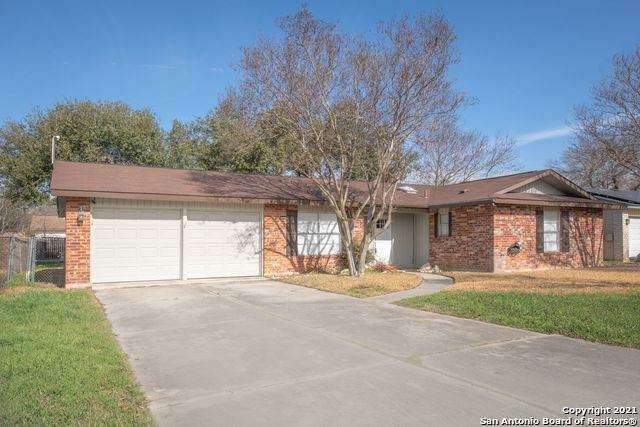 7215 Sulky Ln, San Antonio, TX 78240 (MLS #1512792) :: The Mullen Group | RE/MAX Access