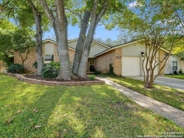 2218 Shadow Cliff St, San Antonio, TX 78232 (MLS #1512902) :: Williams Realty & Ranches, LLC