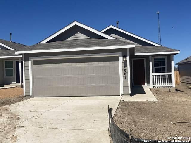 14007 Mulch Court, San Antonio, TX 78252 (MLS #1512963) :: Keller Williams Heritage