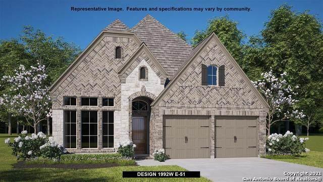 640 Arroyo Sierra, New Braunfels, TX 78130 (MLS #1513017) :: The Lopez Group