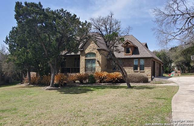 20707 Blue Quail Run, San Antonio, TX 78256 (MLS #1513019) :: Real Estate by Design