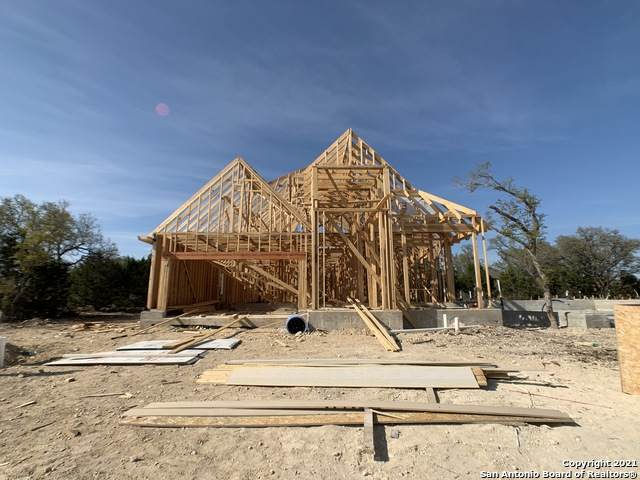 3122 Apsley Park, Bulverde, TX 78163 (MLS #1513051) :: Williams Realty & Ranches, LLC