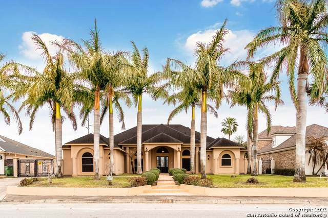 5222 Rustic Manor, Brownsville, TX 78526 (MLS #1513148) :: EXP Realty