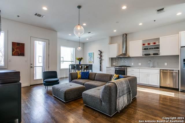 1144 E Euclid Ave, San Antonio, TX 78212 (MLS #1513171) :: The Glover Homes & Land Group