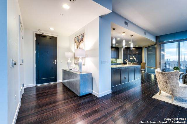 4242 Broadway St 704/7, San Antonio, TX 78209 (MLS #1513193) :: The Lugo Group