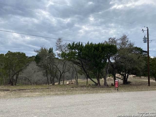 463 Twilight Dr, Canyon Lake, TX 78133 (MLS #1513215) :: Tom White Group