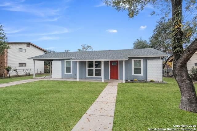 7823 Airlift Ave, San Antonio, TX 78227 (MLS #1513228) :: Keller Williams Heritage