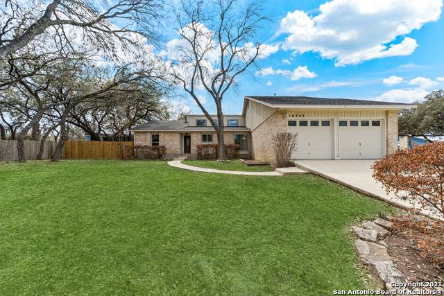 16322 Canyon Shadow, San Antonio, TX 78232 (MLS #1513262) :: The Real Estate Jesus Team