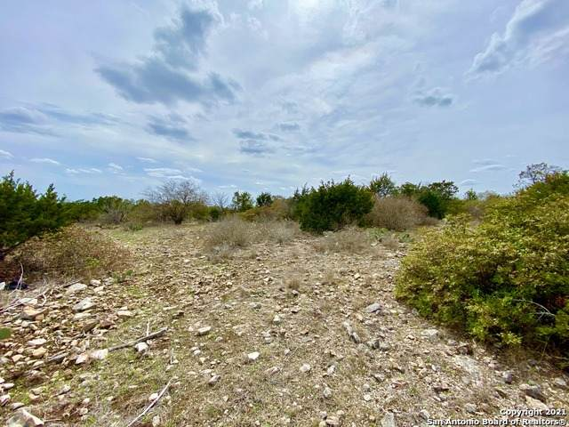 LOT 52 E County Road 2801, Mico, TX 78056 (MLS #1513462) :: The Lopez Group