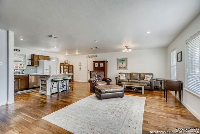 318 Laramie Dr, San Antonio, TX 78209 (MLS #1513716) :: Carter Fine Homes - Keller Williams Heritage