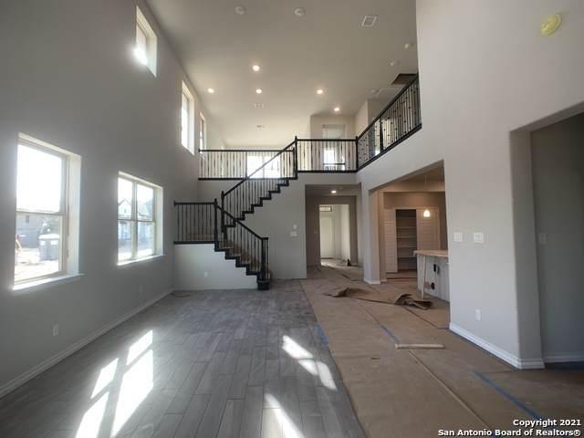 1524 Cawdon Park, Bulverde, TX 78163 (MLS #1513745) :: Williams Realty & Ranches, LLC