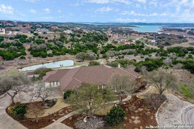 385 Charon Pt, Spring Branch, TX 78070 (MLS #1513869) :: Carter Fine Homes - Keller Williams Heritage