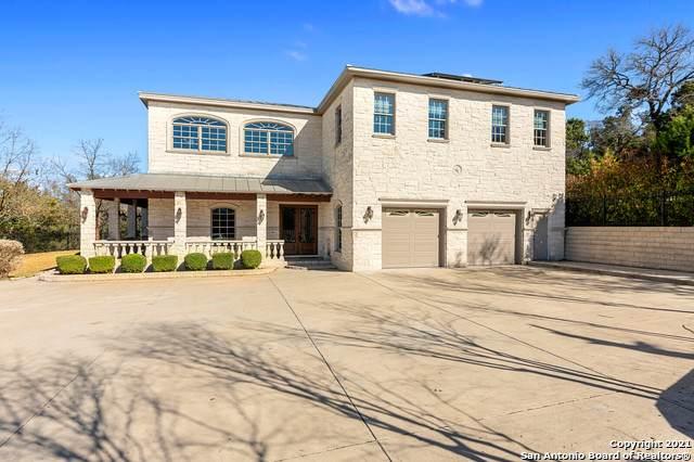 21314 W Tejas Trail, San Antonio, TX 78257 (MLS #1513916) :: Concierge Realty of SA
