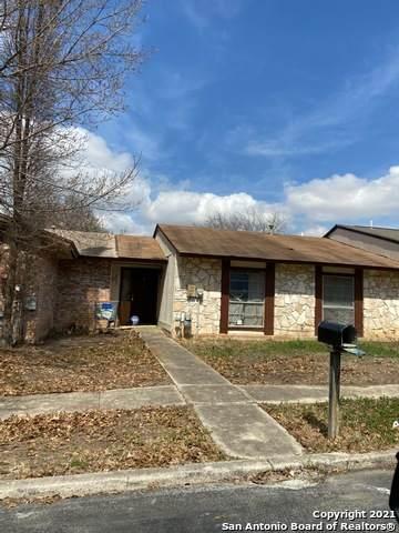 6507 Spring Manor St, San Antonio, TX 78249 (MLS #1513944) :: Williams Realty & Ranches, LLC