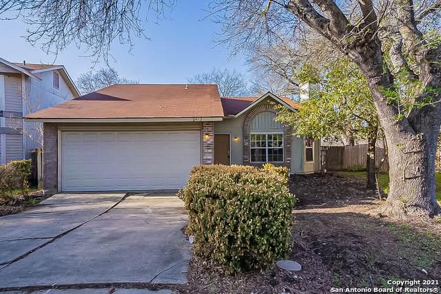8413 Maple Ridge Dr, San Antonio, TX 78239 (MLS #1513999) :: The Lugo Group