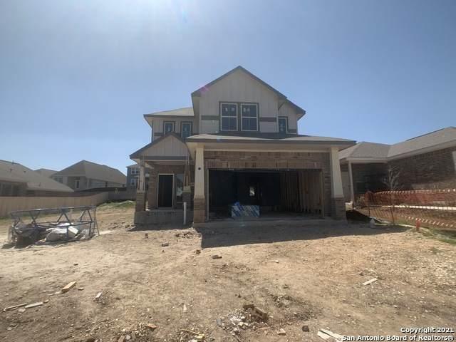 2741 Barkey Springs, San Antonio, TX 78245 (MLS #1514048) :: The Lopez Group