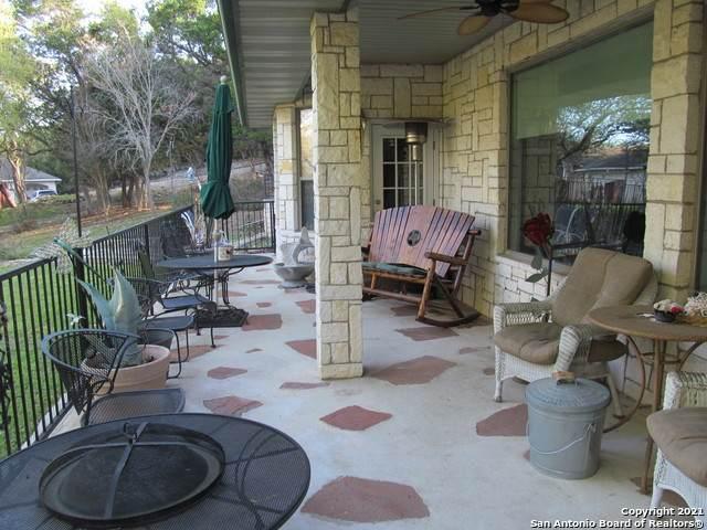 244 Brooklynn Ln, Canyon Lake, TX 78133 (MLS #1514069) :: The Gradiz Group
