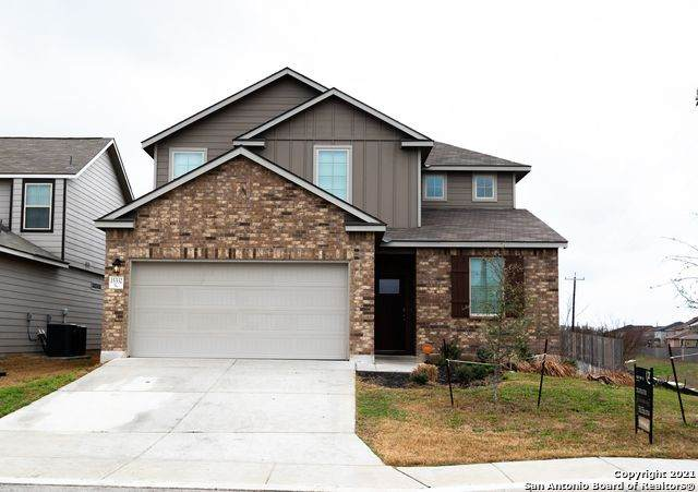 15332 Daystar Pass, San Antonio, TX 78253 (MLS #1514158) :: Alexis Weigand Real Estate Group