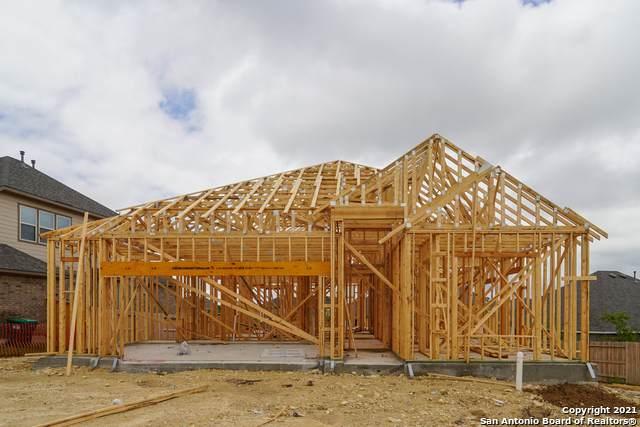 1921 Delafield Road, San Antonio, TX 78253 (MLS #1514275) :: Carolina Garcia Real Estate Group