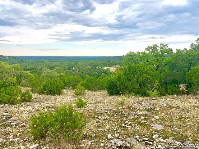 TRACTS 17 & 21 Antelope Draw Ranch, Menard, TX 76859 (MLS #1514352) :: The Lopez Group