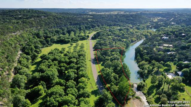 1341 Fm 1340, Hunt, TX 78024 (MLS #1514722) :: The Mullen Group | RE/MAX Access