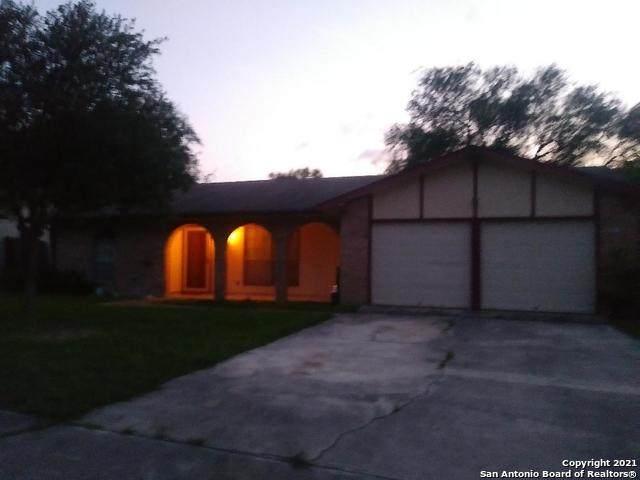 13927 Anchorage Hill, San Antonio, TX 78217 (MLS #1514745) :: Carolina Garcia Real Estate Group
