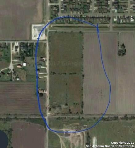 23625 Hand Rd, Harlingen, TX 78552 (MLS #1514785) :: Carolina Garcia Real Estate Group
