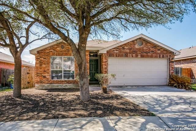 7619 Equinox Hill, San Antonio, TX 78252 (MLS #1514791) :: Vivid Realty