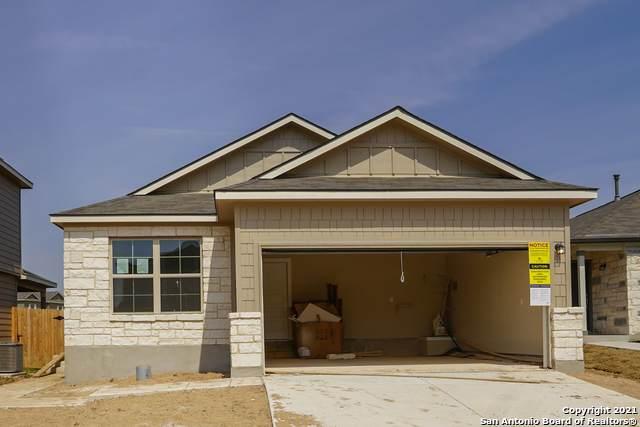 7207 Littlefoot Lane, San Antonio, TX 78253 (MLS #1514852) :: Williams Realty & Ranches, LLC