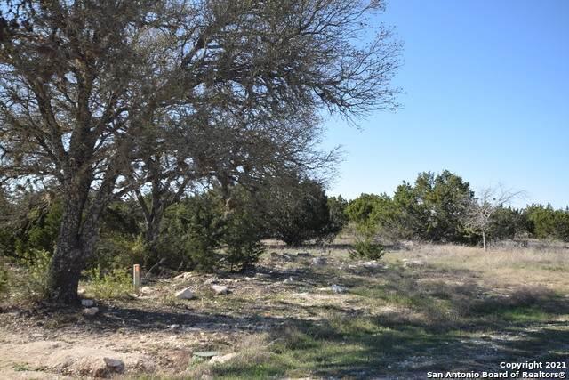 LOT 5 E Cielo Rio Drive, Pipe Creek, TX 78063 (MLS #1514856) :: The Lopez Group