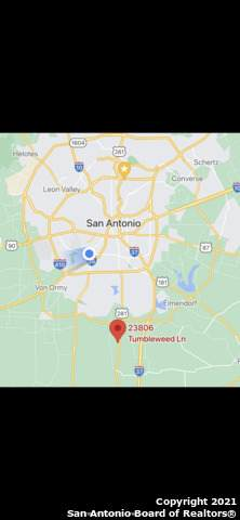 23806 Tumbleweed Ln, San Antonio, TX 78264 (MLS #1514911) :: Exquisite Properties, LLC