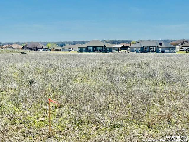 101 Pine Valley Dr, La Vernia, TX 78121 (MLS #1515220) :: The Mullen Group | RE/MAX Access