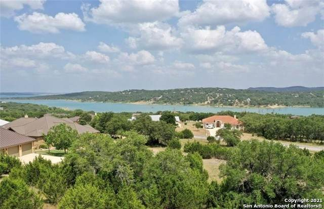 109 Ladera Vista, Canyon Lake, TX 78133 (MLS #1515361) :: Tom White Group