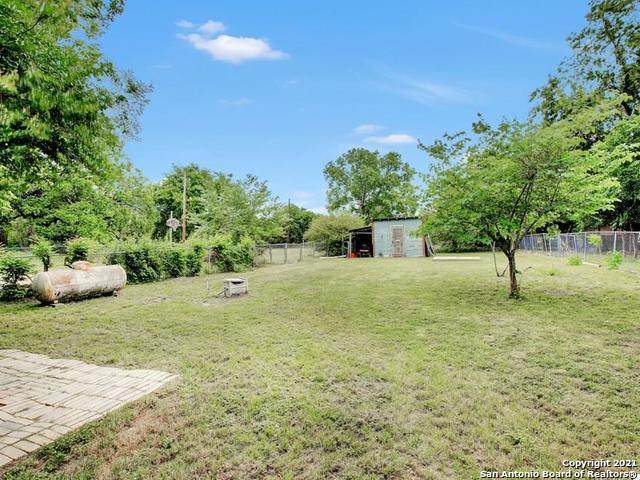 6585 Fm 482, New Braunfels, TX 78132 (MLS #1515406) :: The Mullen Group | RE/MAX Access